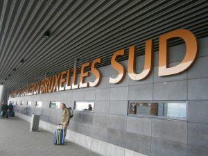 Parkeren Brussel Charleroi Airport
